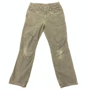 Kuhl KIDS SZ Revolvr Outdoor Boot Cut Pants S 7-9